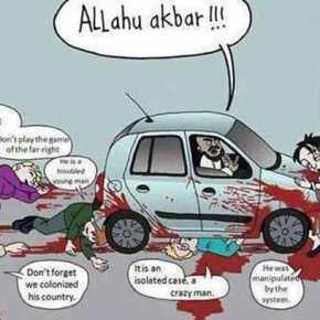 Η Ισλαμική Τρομοκρατία και οι ενοχικές αυταπάτες τηςΔύσης
