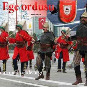 """Τι συμβαίνει με την 4η τουρκική στρατιά """"του Αιγαίου""""; Η περίεργη """"απενεργοποίησή"""" της"""