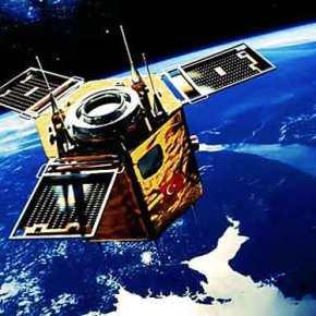 Άρχισε να στέλνει εικόνες «Στόχων» ο Τούρκικος δορυφόροςGöktürk-1!