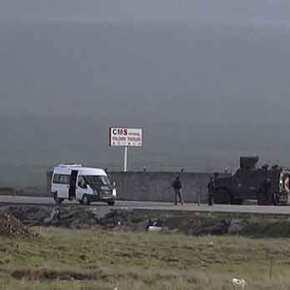 Μαζεύουν τα πτώματα των Ειδικών Δυνάμεων οι Τούρκοι …6 νεκροί σε μάχες με τοPKK!