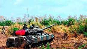 Ενοχλήθηκε η Αγκυρα από άσκηση του Ελληνικού Στρατού στον Εβρο: «Οι Έλληνες έστρεψαν τα κανόνια των αρμάτων τους προς τηνΤουρκία»!