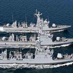 ΕΚΤΑΚΤΟ -Αποπλέει όλος ο τουρκικός Στόλος – Μετασταθμεύουν μαχητικά μας σε προκεχωρημένες βάσεις – Σε θέσεις διασποράς οι φονιάδες τουΠΝ