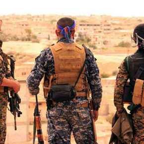 """Ο εξοπλισμός των Κούρδων από τις ΗΠΑ θα γίνει """"πολύγρήγορα"""""""