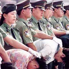 Δεκάδες Αμερικανοί πράκτορες εκτελέστηκαν στην Κίνα γιακατασκοπεία!
