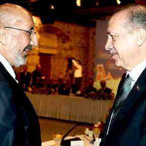 """Τσιράκι του Ερντογάν γράφει ότι """"δεν υπάρχει Ελλάδα και ελληνικόςπολιτισμός""""!"""