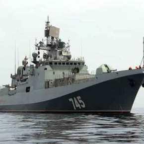 Παρέμβαση της Ρωσίας στην Κύπρο – Σ.Λαβρόφ προς Αγκυρα: «Να μην απειλείτε με χρήση όπλων και να τηρήσετε την διεθνήνομιμότητα»