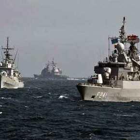 Άνθρακες τα περί 75 τουρκικών πλοίων στο Αιγαίο – Τα μισά συμμετείχαν στη «Θαλασσόλυκος» – Ο Ερντογάν δεν ελέγχει τις Ένοπλες Δυνάμειςτου