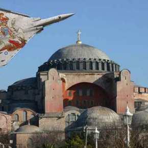 Περιμένει ελληνοτουρκική κρίση ηΜόσχα