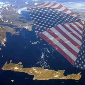 """""""Αμερικανική ομπρέλα"""" στο Αιγαίο! Ενδιαφέρον ΗΠΑ για χρήση υποδομών στηνΕλλάδα"""