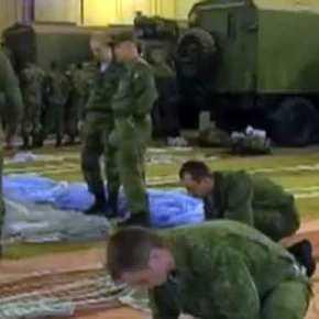 ΕΚΤΑΚΤΟ – Επιστρατεύει τους εφέδρους η Σερβία και δημοσιεύει το πρώτο βίντεο από την κοινή εκπαίδευση αλεξιπτωτιστών με Ρωσία καιΛευκορωσία