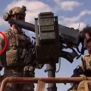 Ξεφεύγει επικίνδυνα η Τουρκία: Προειδοποίησαν τις ΗΠΑ ότι θα κτυπήσουν με πυραύλους τις αμερικανικές δυνάμεις που βοηθούν τουςΚούρδους!