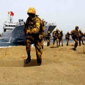 Στο φουλ δουλεύουν οι τουρκικές μηχανές: Tαχεία ναυπήγηση και δεύτερου αποβατικού πλοίου μετά το Bayraktar – Είναι ξεκάθαρο πλέον ότι ετοιμάζουναπόβαση…