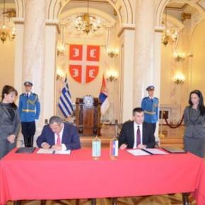 Καμμένος: Στο Βελιγράδι με θέματα διμερούς αμυντικής συνεργασίας στην ατζέντα –ΦΩΤΟ