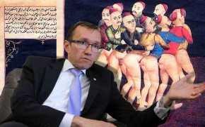 Η ασφάλεια της Κύπρου εξαρτάται από ένατσαρλατάνο