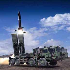 Πρώτη δοκιμή βαλλιστικού πυραύλου μεσαίου βεληνεκούς από τη Τουρκία- Δείτε τοβίντεο