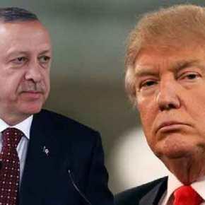 Άρχισε η αντίστροφη μέτρηση της Τουρκίας: Σοκ και δέος περιμένει τον Ερντογάν στον Λευκό Οίκο – Τι θα του πει οΤραμπ