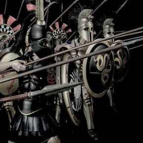 Οι φονικότεροι και αήττητοι Στρατοί από την αρχαιότητα μέχρι και τη βυζαντινή Αυτοκρατορία (φωτό, βίντεο)(upd2)