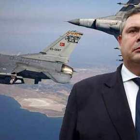Π.Καμμένος: «Θα συντρίψουμε τη Τουρκία αν προσβάλει την εθνική μαςκυριαρχία»