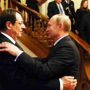 ΩΡΑ ΜΗΔΕΝ… Ισχυρό Μήνυμα του Βλαντιμίρ Πούτιν για τοΚυπριακό
