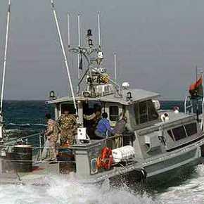 Θρίλερ: Οι δυνάμεις του Στρατηγού Χαφτάρ στην Λιβύη συνέλαβαν και κατέσχεσαν ελληνικό και ιταλικό πλοίο στοΤομπρούκ
