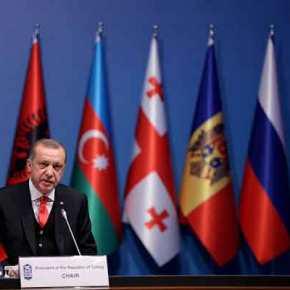 Ο Ερντογάν ακύρωσε ξαφνικά όλες(!) τις συναντήσεις με ξένουςηγέτες