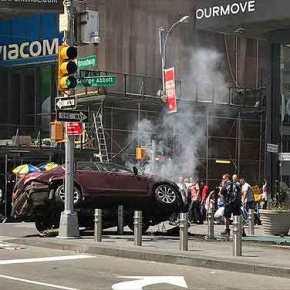 Μπαράζ τρομοκρατικών επιθέσεων στη Νέα Υόρκη μετά την φυγή Ρ.Τ.Ερντογάν- Να «κουκουλώσουν» το γεγονός προσπαθούν οι Αρχές – Δύο νεκροί και 20 τραυματίες (εικόνες,βίντεο)