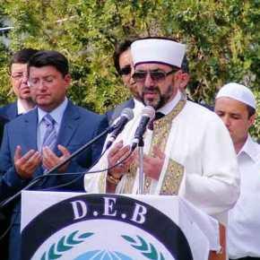 """Ανεξέλεγκτοι οι πράκτορες της Άγκυρας στην Θράκη: Το DEB ζητά δημοψήφισμα για τα δικαιώματα των""""τούρκων""""!"""