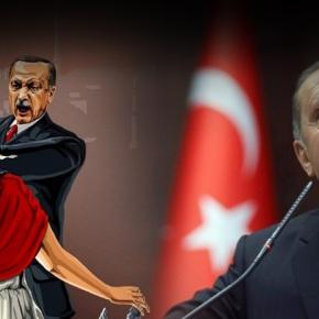 Καταγγελία: Αυτή είναι η σημερινήΤουρκία