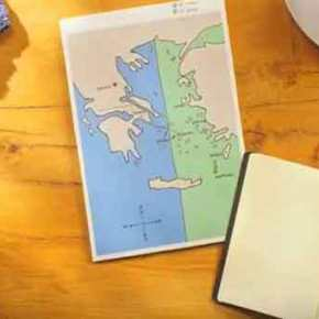 Τι απαντάει η πολυεθνική Unilever για τον χάρτη διχοτόμησης του Αιγαίου που έβαλε στηνδιαφήμιση