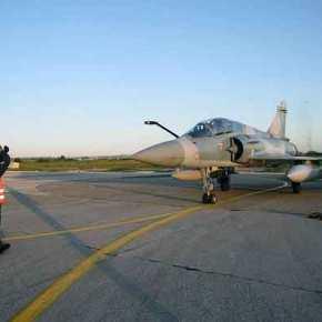 Εγκατάλειψη Mirage 2000 στις Σποράδες – Τα δύο ενδεχόμενα για τη πτώση του Mirage – Σώος ο πιλότος του Mirage 2000! Πως έπεσε – Εγκατάλειψη Mirage 2000 στιςΣποράδες