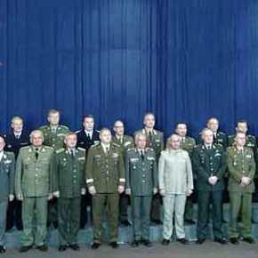 Γελάει ο κόσμος! Η στρατιωτική επιτροπή της ΕΕ ΔΕΝ ασχολήθηκε με τις τουρκικέςαπειλές!
