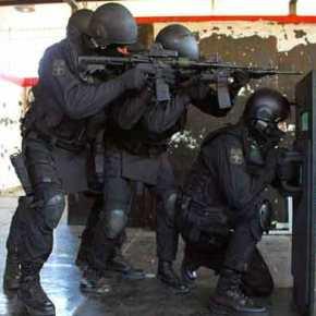 Μεγάλη επιτυχία των ΕΚΑΜ: Αναδείχθηκαν κορυφαίες ειδικές δυνάμεις εσωτερικής ασφάλειας δυτικήςχώρας