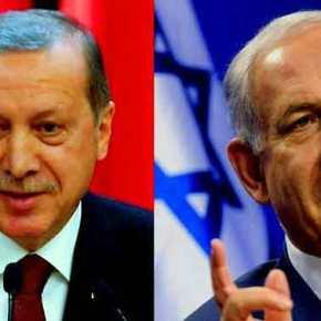 Το Ισραήλ «καλωσόρισε» τις τουρκικές έρευνες στην κυπριακή ΑΟΖ και εμμέσως αναγνώρισε το ψευδοκράτος στην Κύπρο – «Μούδιασμα» σε Αθήνα &Λευκωσία