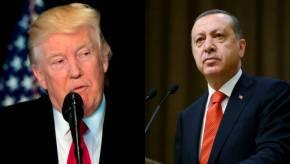 «ΘΑ ΤΑ ΛΥΣΟΥΜΕ ΟΛΑ»«Το κατάπιε» ο Ρ.Τ.Ερντογάν: Οι ΗΠΑ ανακοίνωσαν την παράδοση των όπλων στους Κούρδους και αυτός πάειΗΠΑ!