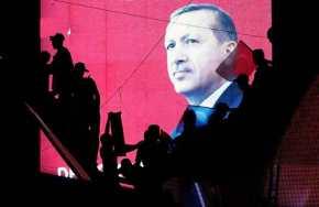 Τρέχουν οι Η.Π.Α να ανατρέψουν τον Ερντογάν αλλά προ των πυλών η ελληνοτουρκικήσύρραξη…
