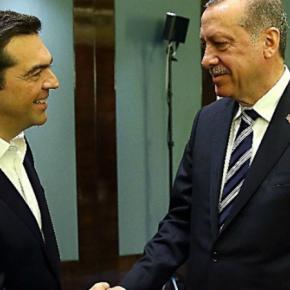 ΤΑ ΜΕΜΕΤΙΑ… ΣΦΑΖΟΝΤΑΙ και ΠΑΡΑΛΗΡΟΥΝ! Ο Αρχηγός της Αντιπολίτευσης Κατηγορεί τον Ερντογάν για Απώλεια Εδάφους από τηνΕλλάδα!!!