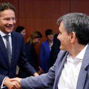 Χωρίς συμφωνία για το χρέος στο Eurogroup – Νέα συνεδρίαση τονΙούνιο