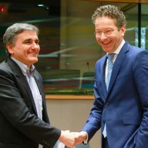 Ακαρπο Eurogroup χωρίς συμφωνία για χρέος και εκταμίευσηδόσης