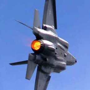 Η πρώτη πτητική επίδειξη του F-35 είναι γεγονός – Δείτε τι μπορεί να κάνει και τιόχι…(βίντεο)