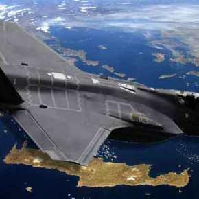 Ενημέρωση για το F-35 σήμερα κι αύριο στο ΥΠΕΘΑ και στηνΠΑ!
