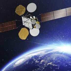 Ο δορυφόρος Hellas Sat 3 στην τελική φάση πριν από τηνεκτόξευση
