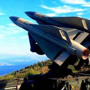 Ξαφνική στρατηγική άσκηση μετακίνησης των αντιαεροπορικών MIM 23-B Improved Hawk από την Αττική προς «άγνωστο προορισμό»(upd)
