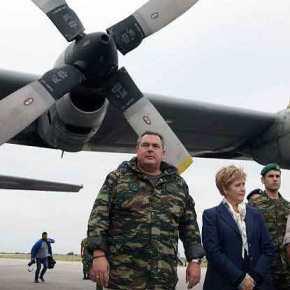 Ανοίγει πολεμικό μέτωπο η Αλβανία καθ' υπόδειξη της Αγκυρας: Παραδέχτηκε το σχέδιο «ΜεγάληΑλβανία»