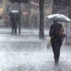 Γ.Καλλιάνος: «Έρχεται δύσκολο τριήμερο με καταιγίδες και πτώση στην θερμοκρασία13-14°C»!