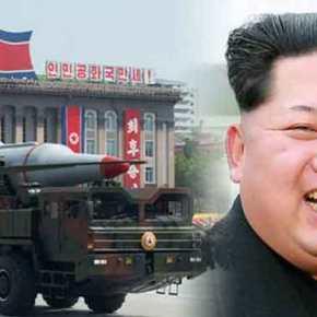 Ο Κιμ Γιονγκ Ουν έθεσε σε πολεμική ετοιμότητα ολόκληρο το στρατό της Β.Κορέας -Προχωράει σε νέα πυρηνική δοκιμή -Με κομμένη την ανάσα ηανθρωπότητα