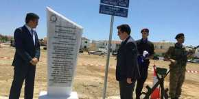 H Κύπρος τίμησε τους τρεις Αξιωματικούς του ΠΝ που έπεσαν στηνΚίναρο!