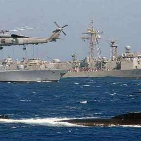 ΕΚΤΑΚΤΟ: Στέλνουμε ναυτική αρμάδα στηΚύπρο