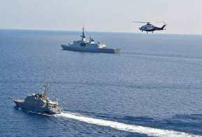 Τώρα τρέχουν και δεν φτάνουν: H Κύπρος κινείται για δημιουργία πολεμικού στολίσκου για την διαφύλαξη των εξεδρών άντλησης φυσικούαερίου