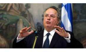 Μπαρούτι οι ελληνοτουρκικέςσχέσεις