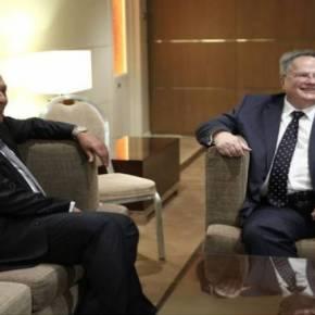 Αίγυπτιος ΥΠΕΞ: «Ελλάδα και Αίγυπτος θα οριοθετήσουμεΑΟΖ»